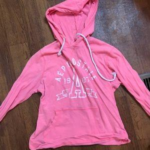 Tops - Lightweight hoodie.